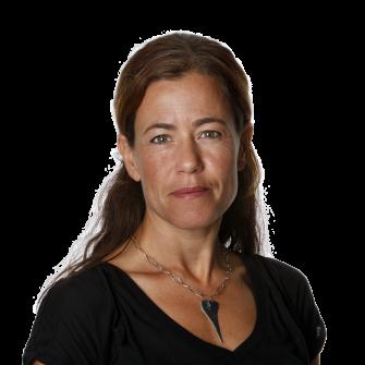 Petra Thorén